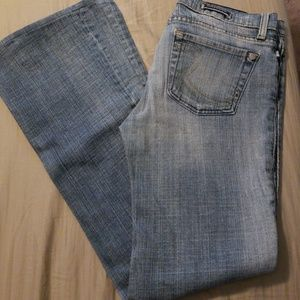 Rock Republic Jean's Roth Bootcut 30